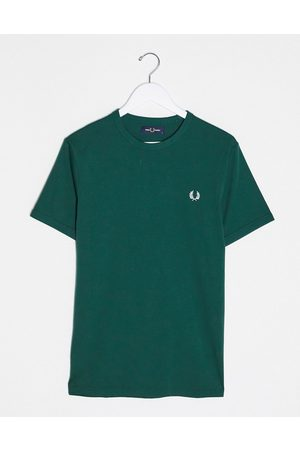 Fred Perry Men Short Sleeve - Ringer t-shirt in