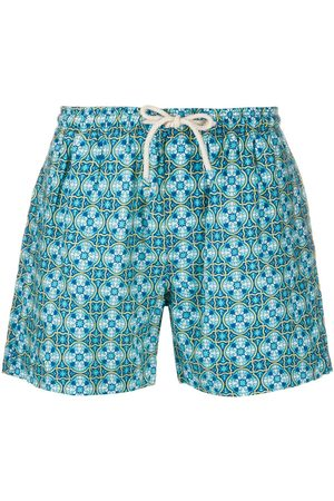 PENINSULA SWIMWEAR Santo Stefano swim shorts