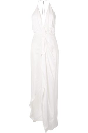 MANNING CARTELL Halterneck maxi dress