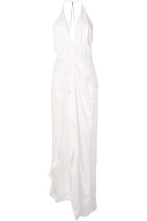 MANNING CARTELL Women Halterneck Dresses - Halterneck maxi dress