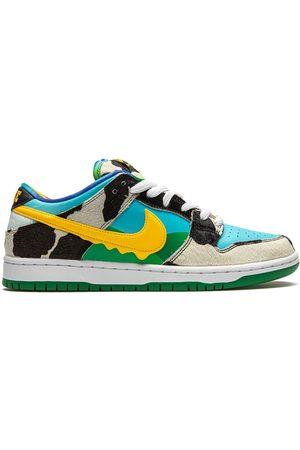 "Nike SB Dunk ""Ben & Jerry's"" low-top sneakers"