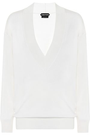 Tom Ford Cashmere and silk sweater