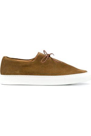 MACKINTOSH X Jacques Soloviêre shoes