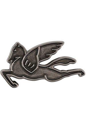 Etro Pegaso brooch