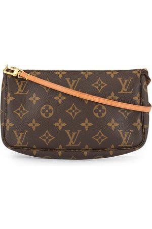 LOUIS VUITTON Pochette Accessoires Monogram handbag