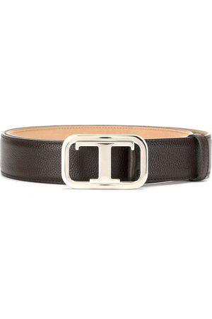 Tod's Logo-embellished belt