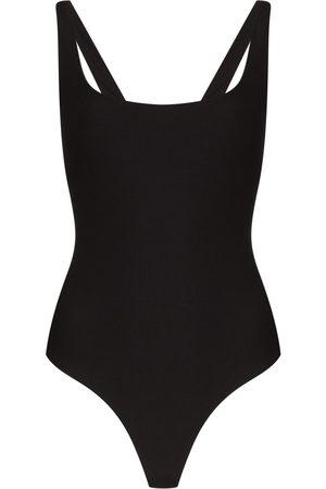 Alix NYC Scoop neck sleeveless bodysuit