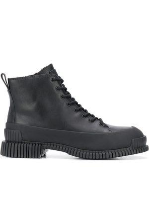 Camper Pix lace-up ankle boots