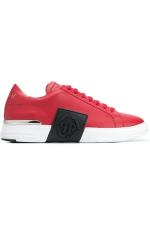 Philipp Plein Phantom Kick$ low-top sneakers