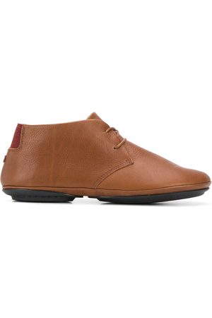 Camper Right Nina lace-up boots