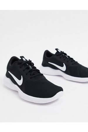 Nike Flex Experience RN9 trainers in /white