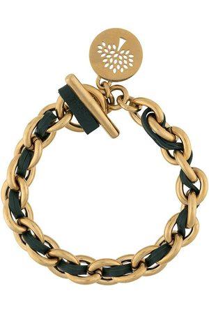 MULBERRY Medallion chain bracelet