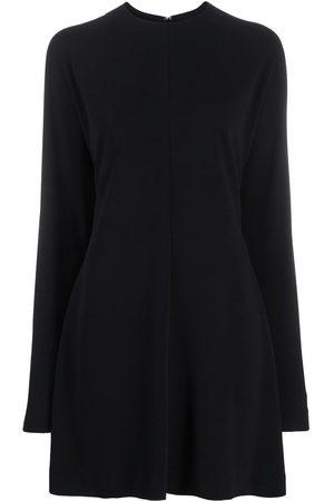 Dsquared2 Short long-sleeve dress