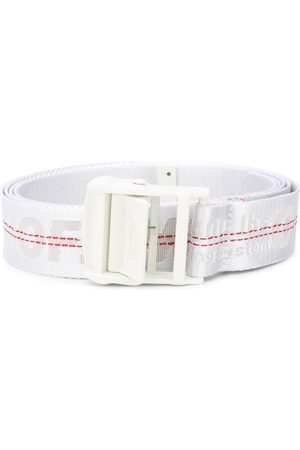 OFF-WHITE CLASSIC INDUSTRIAL BELT