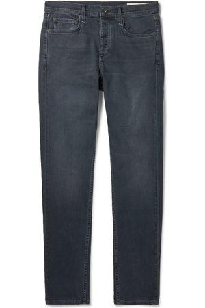 RAG&BONE Men Slim - Fit 2 Slim-Fit Stretch-Denim Jeans