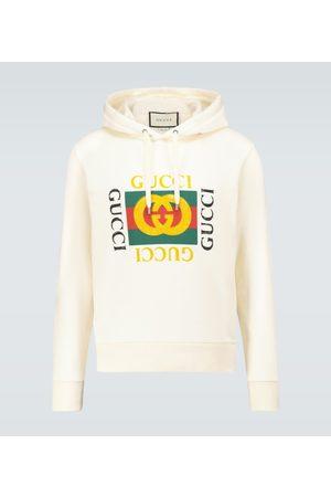 Gucci Oversized logo sweatshirt