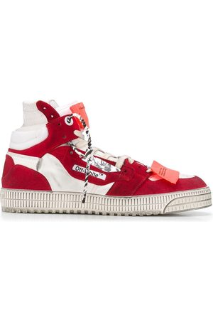 OFF-WHITE OFF COURT SNEAKER WHITE