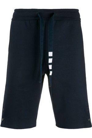 Thom Browne 4-bar track shorts