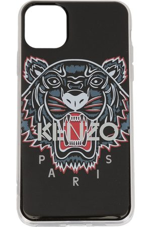 Kenzo Women Phone Cases - Tiger iPhone 11 Pro Max case