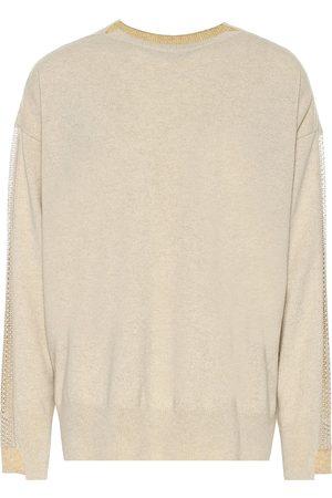 Stella McCartney Cashmere and wool sweater