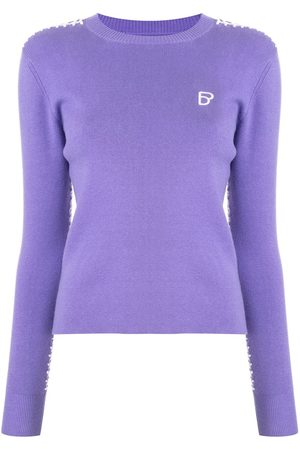 BAPY BY *A BATHING APE® Long sleeve ribbed knit sweater