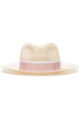 Le Mont St Michel Henrietta fedora hat