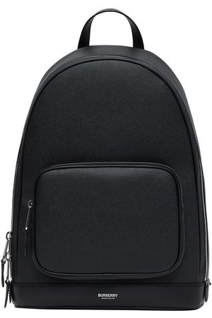 Burberry Grainy logo backpack