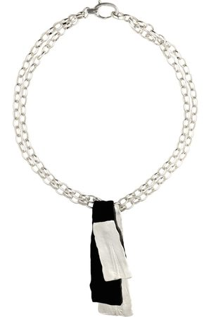 Max Mara Galilea necklace