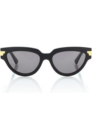 Bottega Veneta Women Sunglasses - Cat-eye sunglasses
