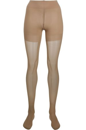 Wolford Pure 30 high-waisted tights