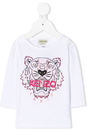 Kenzo Tiger organic cotton T-shirt