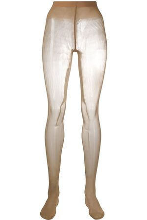 Wolford Women Stockings - Individual 10 tights