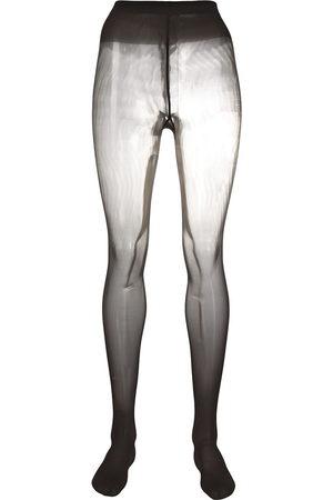 Wolford Individual 10 sheer tights