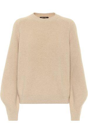 Loro Piana Baby-cashmere sweater