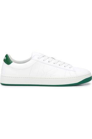 Kenzo Two-tone low-top sneakers
