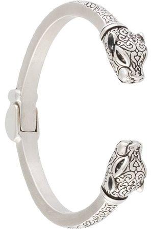 Nialaya Sculpted bracelet