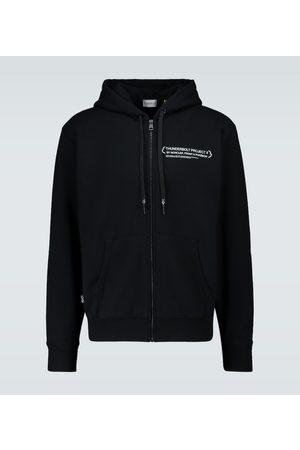 Moncler Genius 7 MONCLER FRAGMENT hooded sweatshirt