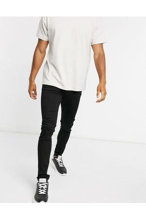 LDN DNM Super skinny fit jeans in wash