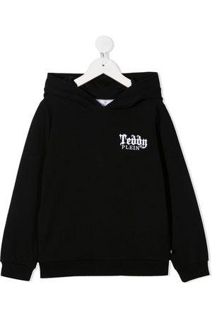 Philipp Plein Long-sleeved hoodie