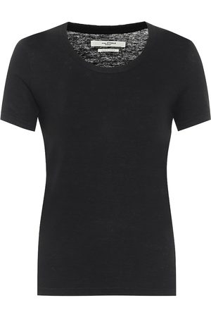 Isabel Marant Killian linen T-shirt