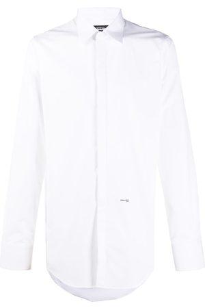 Dsquared2 Button-front shirt