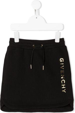 Givenchy Drawstring mini skirt