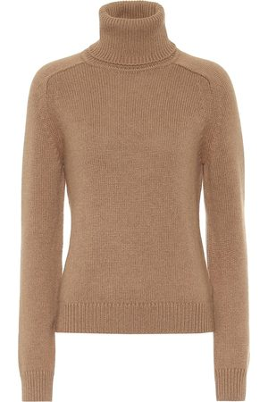 Saint Laurent Turtleneck wool sweater