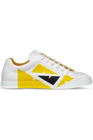 Fendi Bag Bugs low-top sneakers