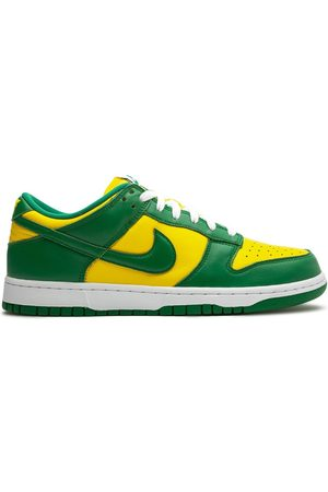"""Nike Dunk Low """"Brazil"""" sneakers"""