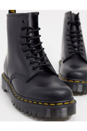 Dr. Martens 1460 8 eye bex boots in
