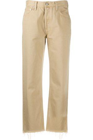 BOYISH DENIM The Tommy trousers