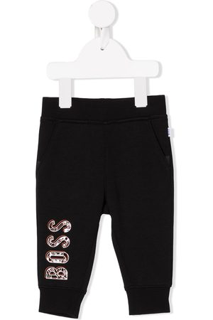 HUGO BOSS Logo track pants