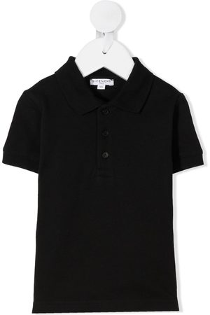 Givenchy Short-sleeve polo shirt