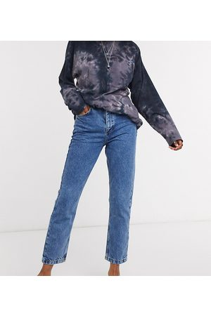 Reclaimed Vintage Inspired The 91' mom jean in classic